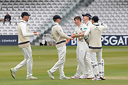 Middlesex County Cricket Club v Leicestershire County Cricket Club 170519