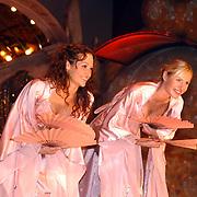 Verkiezing Miss Nederland 2003, Natascha Romans en Nathalie Hassink