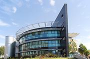 Technium Digital building, University of Swansea, Swansea, West Glamorgan, South Wales, UK