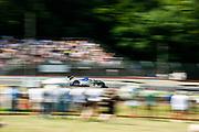August 4-6, 2011. American Le Mans Series, Mid Ohio. 06 CORE Autosport, Gunnar Jeannette, Ricardo González