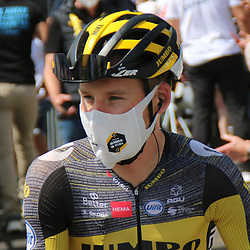 LIBOURNE (FRA) CYCLING: July 16<br /> 19th stage Tour de France Mourenx-Libourne<br /> Mike Teunissen
