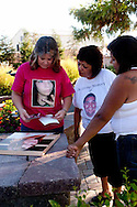 Stacie Pike joined the Mothers of an Angel Network after her 18 year old daughter Krista Rae Pike was murdered. Krista is survived by three siblings who appear with their mother.