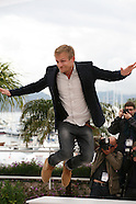 Elefante Blanco film photocall at the Cannes Film Festival