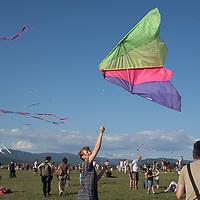 Kite Festival Zebegeny 2018