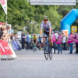 05-08-2019: Wielrennen: Nederlandse profs: Almelo<br />Matteo Trentin