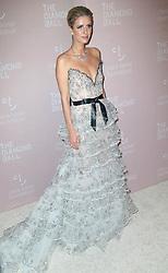 September 14, 2018 - New York City, New York, USA - 9/13/18.Nicky Hilton Rothschild at Rihanna''s 4th Annual Diamond Ball held at Cipriani Wall Street in New York City..(NYC) (Credit Image: © Starmax/Newscom via ZUMA Press)