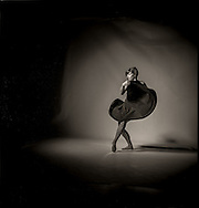 Bodies in Motion Workshop with Lois Greenfield at Maine Media Workshops