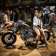 Motosalone Eicma edizione 2012..International Motorcycle Exhibition 2012
