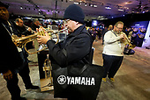 2018 National Association of Music Merchants (NAMM) show
