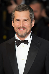 Guillaume Canet arriving on the red carpet of 'La Belle Epoque' screening held at the Palais Des Festivals in Cannes, France on May 20, 2019 as part of the 72th Cannes Film Festival. Photo by Nicolas Genin/ABACAPRESS.COM