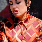 Jessica Hernandez - Bumbershoot 2014