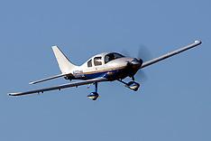 Lancair LC40-550FG Columbia