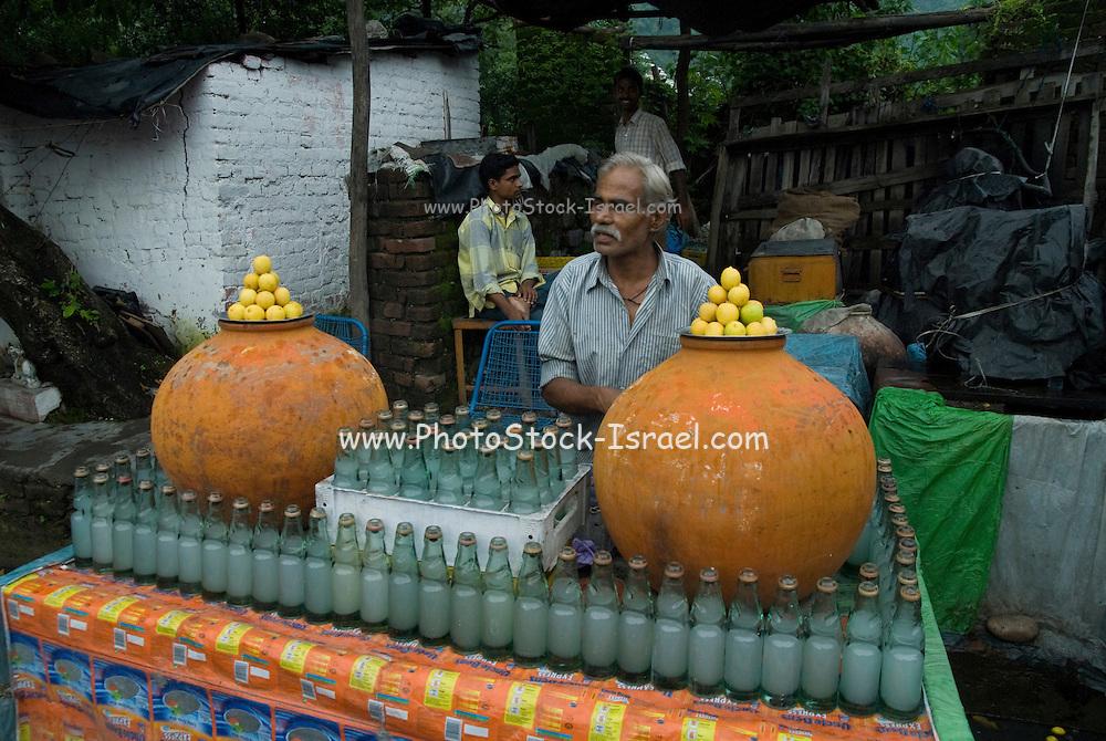 India, Uttarakhand, Rishikesh The market