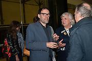 DEXTER DALWOOD, Edvard Munch, the Modern Eye. Tate Modern, 26 June 2012.