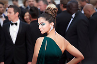 Deepika Padukone at the Loveless (Nelyubov) gala screening,  at the 70th Cannes Film Festival Thursday May 18th 2017, Cannes, France. Photo credit: Doreen Kennedy