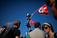 ISTANBUL GEZI PARK RESISTANCE