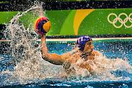 WATERPOLO Rio2016