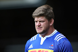 Olie Kebble during Western Province training session held at Newlands Rugby Stadium in Cape Town, South Africa on 15th September 2016.<br /> <br /> Photo by Shaun Roy/Real Time Images