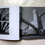 Feature on Louie's extensive 12-year project on the mines in Sudbury featured in Prefix Photo Magazine along with Ed Burtynsky and Allan Sekula written by Kenneth Hayes.<br /> (Credit Image: © Louie Palu/ZUMA Press)
