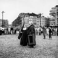The Pope in Liège