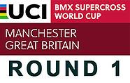 2019 UCI BMX SX World Cup - Manchester - Round 1