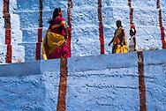 Sri Subramaniya Swamy Hindu Temple, Munnar, Western Ghats Mountains, Kerala, India