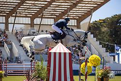 Fuchs Martin, SUI, Leonie Jei<br /> Grand Prix Longines De La Ville De La Baule<br /> CSIO La Baule 2021<br /> © Hippo Foto - Dirk Caremans<br />  13/06/2021