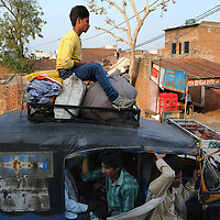 Anupshahar, India.<br /> Photo by Shmuel Thaler <br /> shmuel_thaler@yahoo.com www.shmuelthaler.com