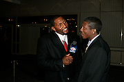 2006 Miami Hurricanes Sports Hall Of Fame Induction Banquet, May 8, 2006.