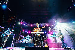 Washed Out performs at Treasure Island Music Festival - 10/19/2014