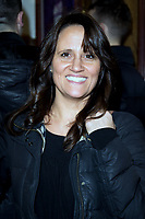 Nina Conti at  the press night of the brand-new comedy Magic Goes Wrong. Vaudeville Theatre. London.,8th jan 2010