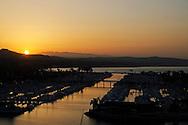 Golden Harbor, Dana Point California