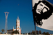 Sao Francisco_MG, Brasil...Matriz Sao Jose em Sao Francisco, Minas Gerais...The Sao Jose Mother church in Sao Francisco, Minas Gerais...Foto: LEO DRUMOND / NITRO.