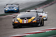 May 21-23, 2021. Lamborghini Super Trofeo, Circuit of the Americas: 61 Max Weering, MCR racing, Lamborghini Huracan Super Trofeo EVO