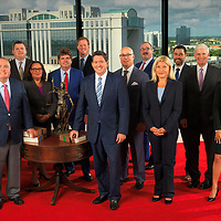 Lytal, Reiter, Smith, Ivey & Fronrath, LLP, West Palm Beach, Florida, Partners and Associates Group Portrait