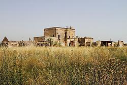 Masseria abbandonata, San Donato-Talsano (TA)