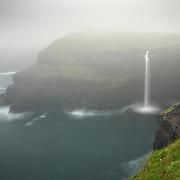 Faroe Islands June 2018
