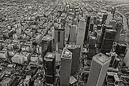 LOS ANGELES (AERIAL II)