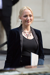 Pom Klementieff arriving at Chanel fashion show during Paris Haute Couture Fall Winter 2018/2019 in Paris, France on July 03, 2018. Photo by Nasser Berzane/ABACAPRESS.COM