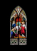 "Window 8 on plan. 55""w x approx. 120""h.<br />