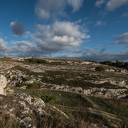 Gravina in Puglia countryside