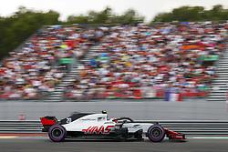 June 23, 2018 - Le Castellet, France - Motorsports: FIA Formula One World Championship 2018, Grand Prix of France, .#20 Kevin Magnussen (DEN, Haas F1 Team) (Credit Image: © Hoch Zwei via ZUMA Wire)