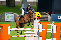 Schmitz Edouard, SUI, Cortino 46<br /> Jumping International de La Baule 2019<br /> © Hippo Foto - Dirk Caremans<br /> Schmitz Edouard, SUI, Cortino 46
