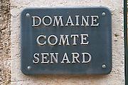 Aloxe Corton, Cote de Beaune, d'Or, Burgundy, France