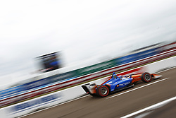 March 10, 2018 - St. Petersburg, Florida, United States of America - March 10, 2018 - St. Petersburg, Florida, USA: Scott Dixon (9) attempts to qualify for the Firestone Grand Prix of St. Petersburg at Streets of St. Petersburg in St. Petersburg, Florida. (Credit Image: © Justin R. Noe Asp Inc/ASP via ZUMA Wire)