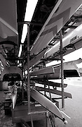 Putney, London, ENGLAND, 30.03.2006, 2006, Boat Trailer, Varsity, Tideway Week, Thursday,  © Peter Spurrier/Intersport-images.com, [Mandatory Credit Peter Spurrier/ Intersport Images] Varsity, Boat race. Rowing Course: River Thames, Championship course, Putney to Mortlake 4.25 Miles