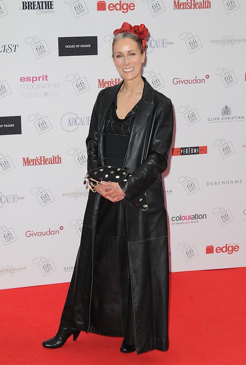 Caryn Franklin attends the FiFi UK Fragrance Awards 2012, London, UK. 17/05/2012 Anne-Marie Michel/CatchlightMedia