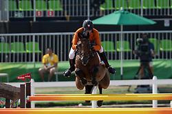 Dubbeldam Jeroen, NED, SFN Zenith NOP<br /> Olympic Games Rio 2016<br /> © Hippo Foto - Dirk Caremans<br /> 19/08/16