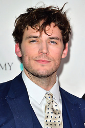 © Licensed to London News Pictures. 13/02/2016. SAM CLAFLIN attends the BAFTA Lancôme Nominees' Party held at Kensington Palace. London, UK. Photo credit: Ray Tang/LNP