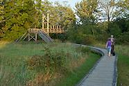 2012 Pochuck Boardwalk Trail hike